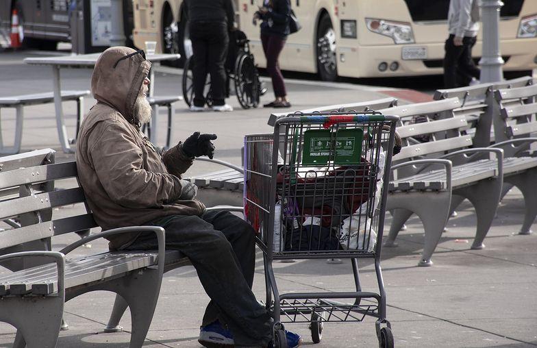 Trwałym skutkiem kryzysu gospodarczego może byc ogromny wzrost ubóstwa, który dotknąć może nawet 100 mln ludzi na świecie