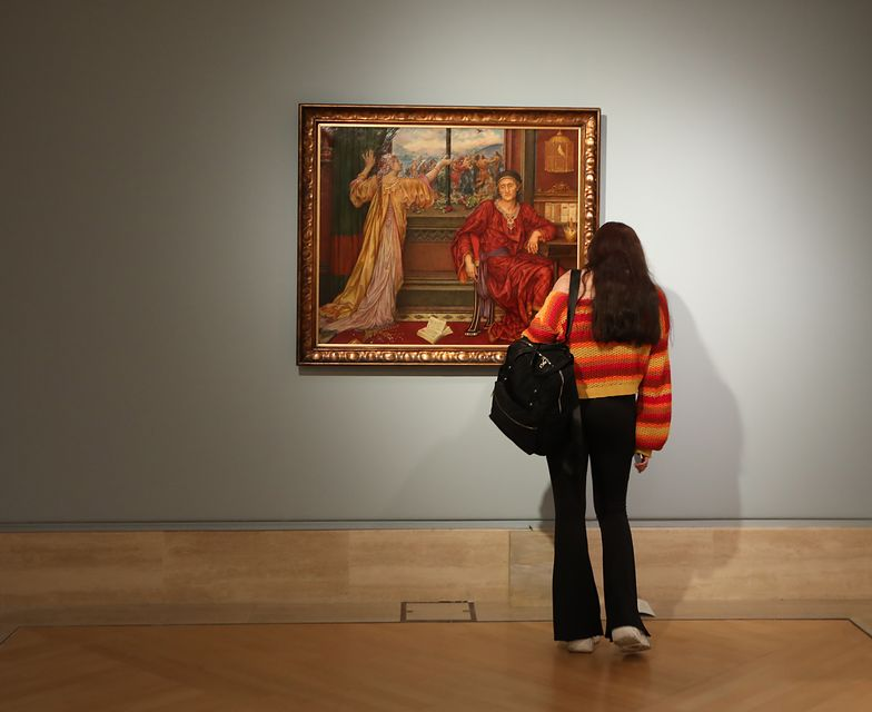 Polacy pokochali sztukę. Rynek w pandemii zaliczył kilka rekordów
