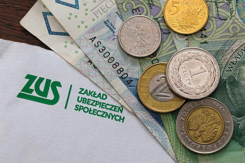 4,5 tys. zł co miesiąc. Specjalna emerytura dla coraz większej liczby Polaków