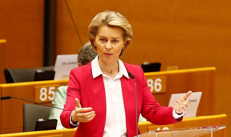 Komisja Europejska planuje wprowadzenie nowego podatku od firm. Chce dzięki temu zebrać nawet 10 mld euro