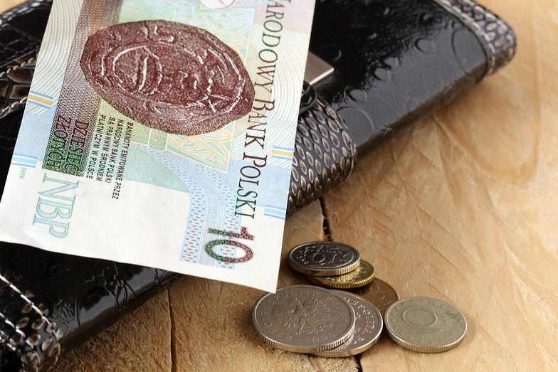 Obowiązek akceptacji płatności gotówką. Prezydent zgłosił projekt