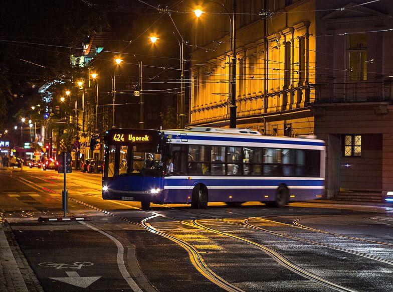 Solaris ma umowę na autobusy dla przewoźnika z Holandii.