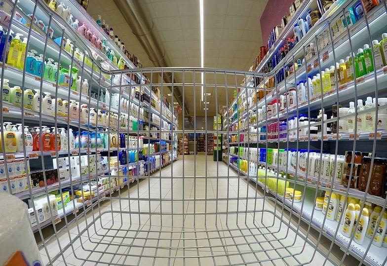 W sklepach coraz drożej. Są nowe wyliczenia