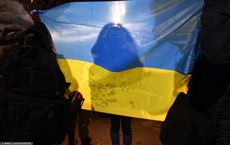 Próba wręczenia rekordowej łapówki miała miejsce w ubiegłym tygodniu na Ukrainie