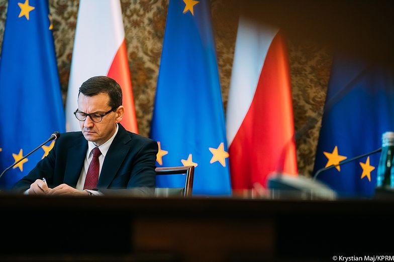 Polski Ład. PiS czuje się pewny, mimo utraty posłów