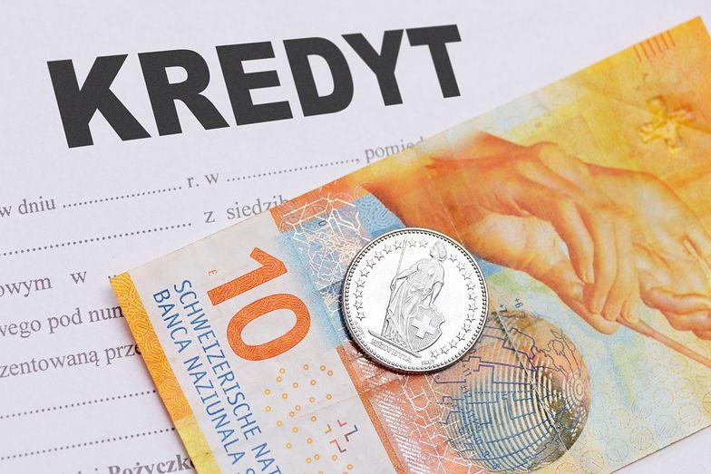 Ugody z frankowiczami. Dla mBanku mógłby to być koszt rzędu 5 mld zł