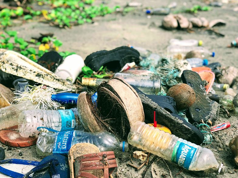 Mafie śmieciowe. Trwa audyt w inspektoratach ochrony środowiska