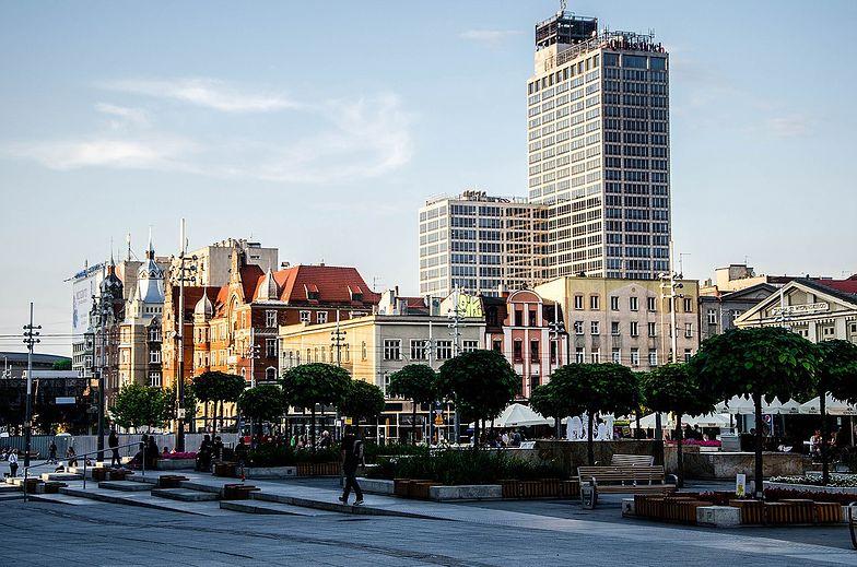 Restauratorzy w Katowicach zwolnieni z opłat czynszowych