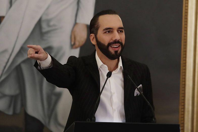 Bitcoin: Salwador planuje uczynić kryptowalutę prawnym środkiem płatniczym