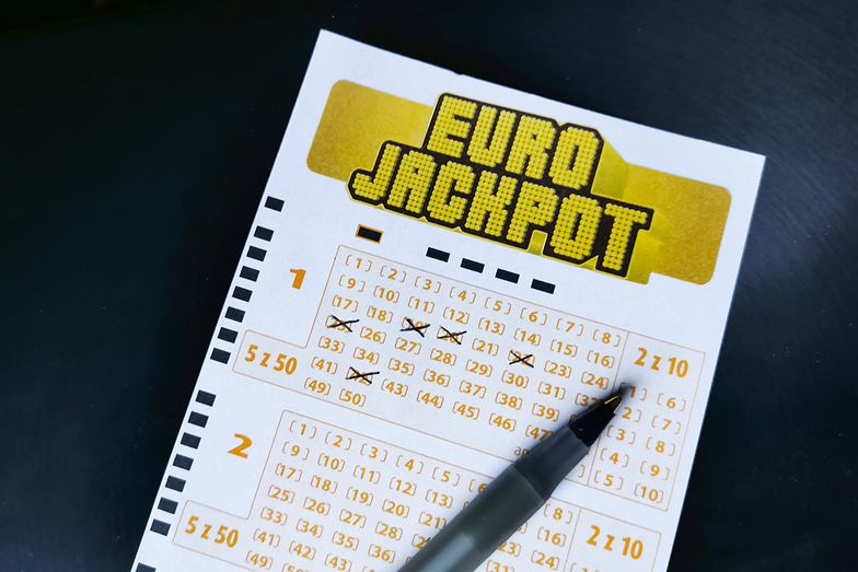 Rośnie kumulacja Eurojackpot. Ogromne pieniądze do zgarnięcia