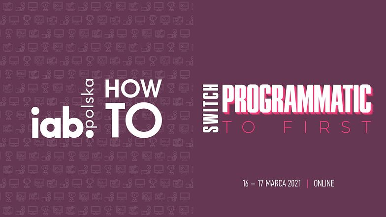 IAB HowTo: switch Programmatic to first