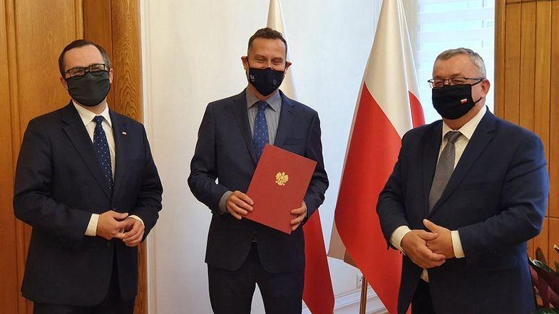 Porty Lotnicze mają nowego prezesa. Minister infrastruktury powołał nowy zarząd