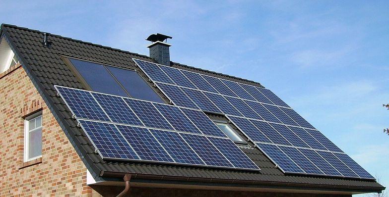 W ciągu dekady wytwarzanie zielonej energii z paneli fotowoltaicznych wzrosło 20-krotnie.