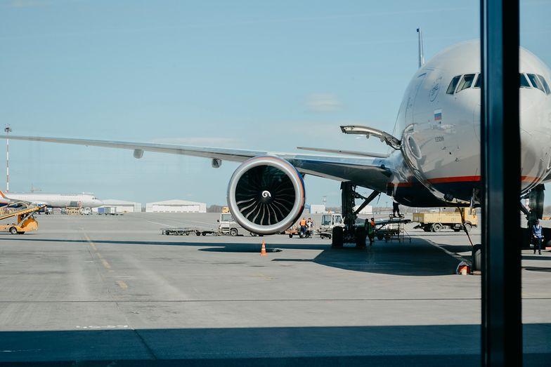 MI: Lotnisko Rzeszów-Jasionka zrealizuje inwestycje za 50 mln zł w ciągu 2 lat