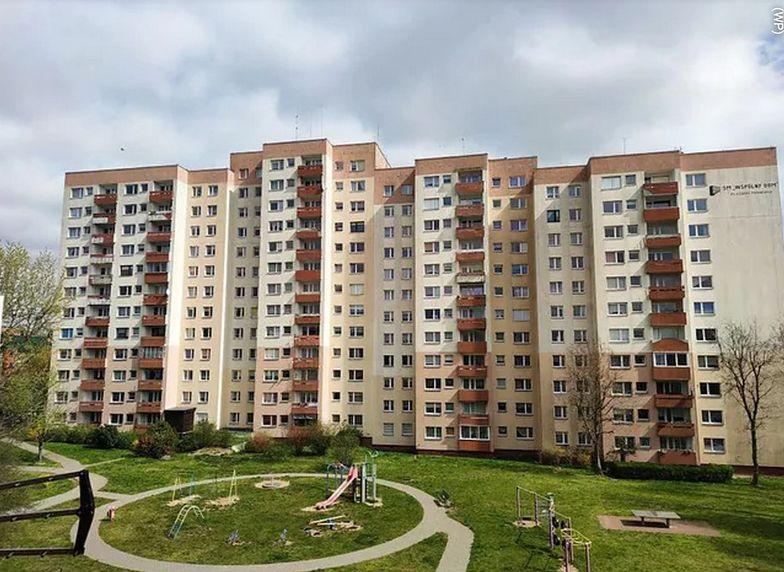 Mieszkania są ubezpieczone na niższą sumę gwarancyjną niż ich wartość.