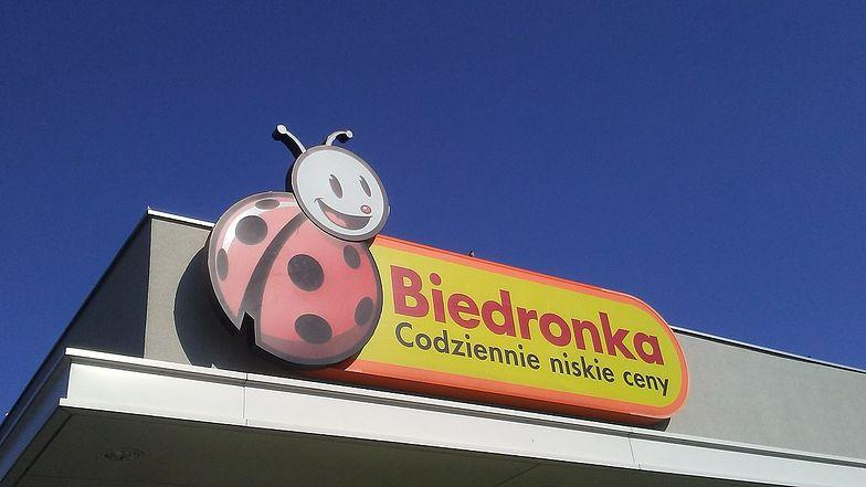 Niedziela 15 sierpnia. Czy sieć Biedronka otworzy swoje sklepy?