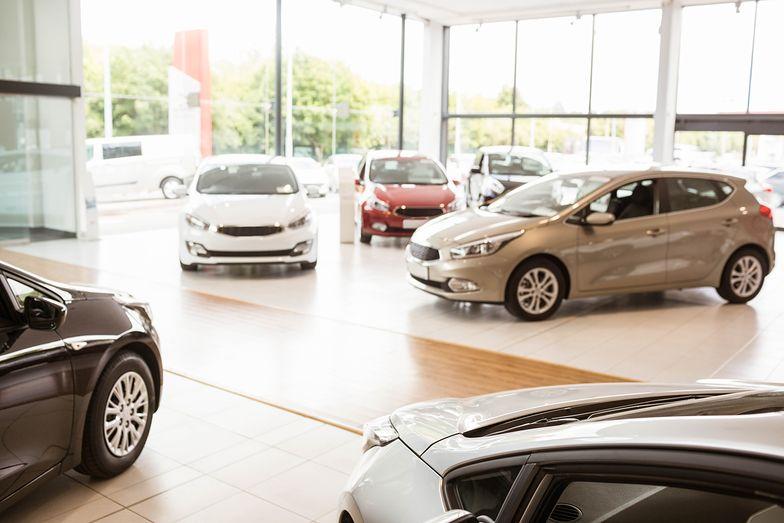 Branża motoryzacyjna w Polsce powiązana jest silnie z unijnym ekosystemem producentów i dostawców.