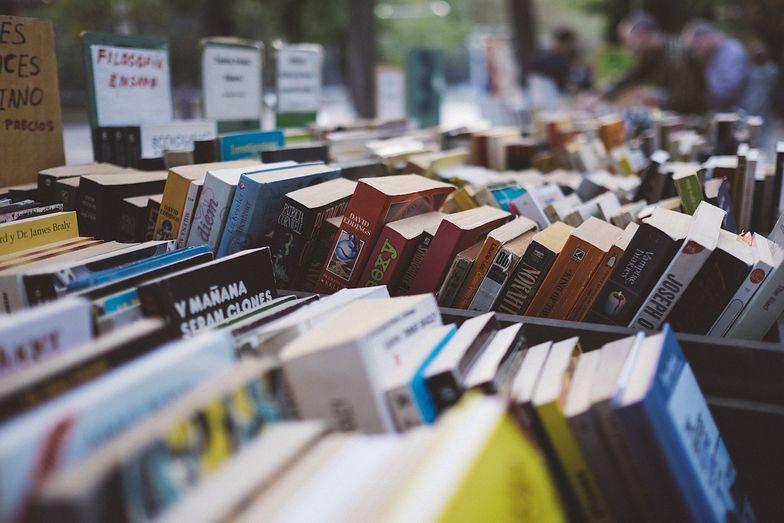 Polacy nigdy nie należeli do narodów szczególnie rozmiłowanych w książkach. W kryzysie jest jeszcze gorzej