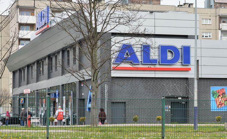 ALDI planuje trzykrotnie zwiększyć liczbę otwarć sklepów w Polsce do końca 2022