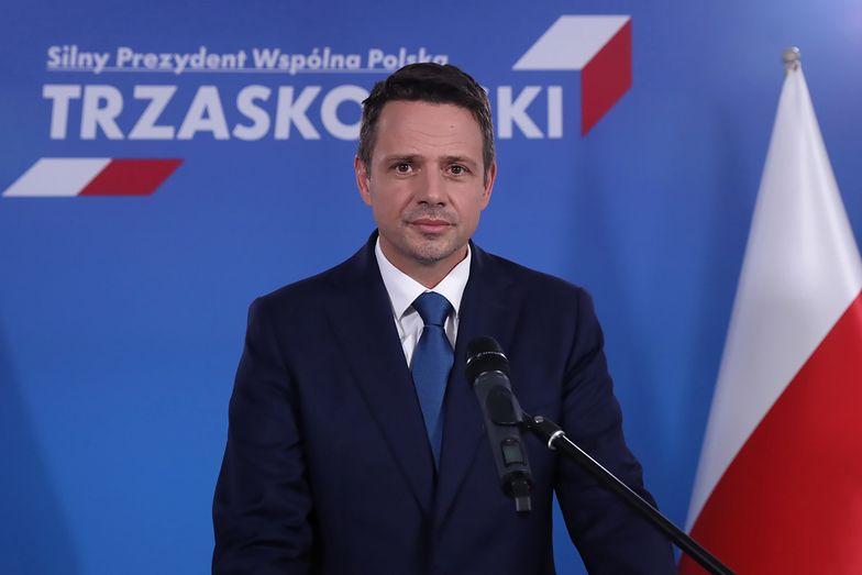 Wybory 2020. Rafał Trzaskowski opisywał swoją politykę gospodarczą.