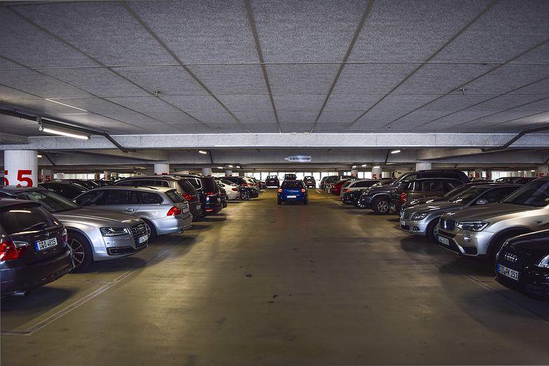 Będzie nowy powód garażowych sporów?