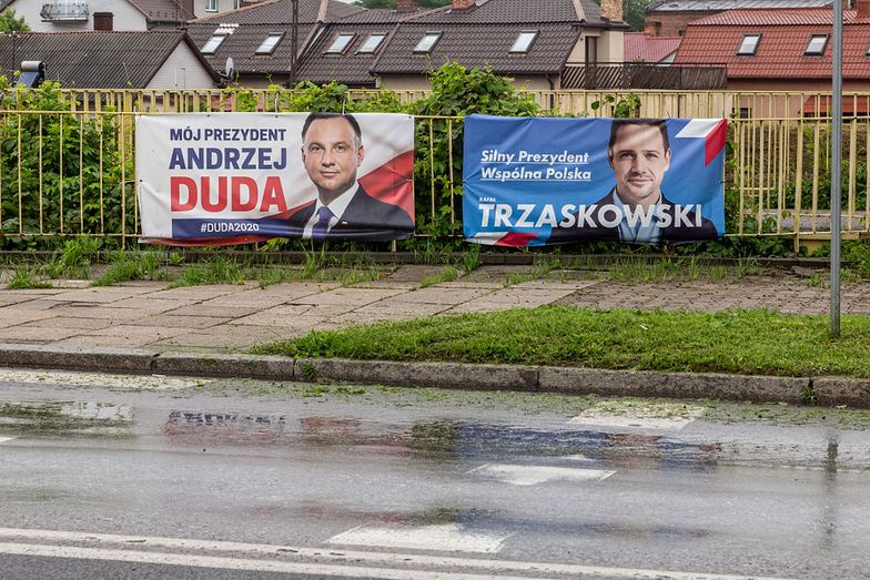 Wybory prezydenckie 2020. Sztaby obu kandydatów postawiły przede wszystkim na internet (zdj. ilustracyjne).