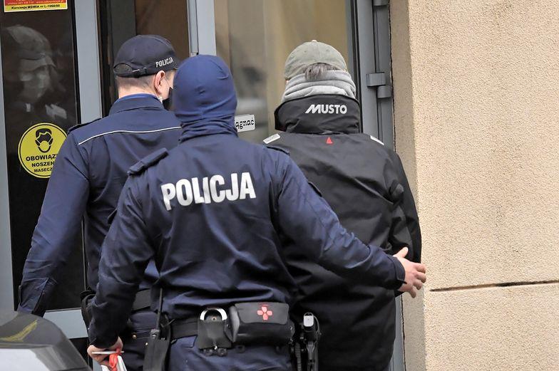 Prokuratura: Sławomir Nowak usłyszał kolejne zarzuty korupcyjne