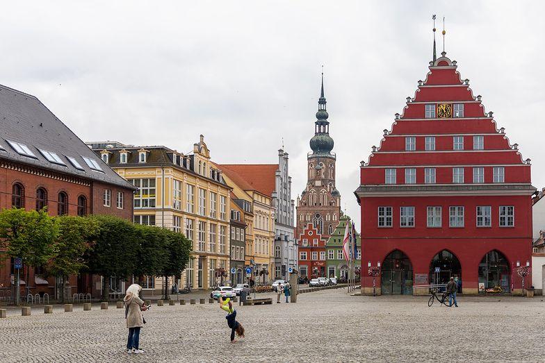 """Niemieckie miasto daje """"500 plus"""" na przeprowadzkę. Trzeba jednak spełnić kryteria"""