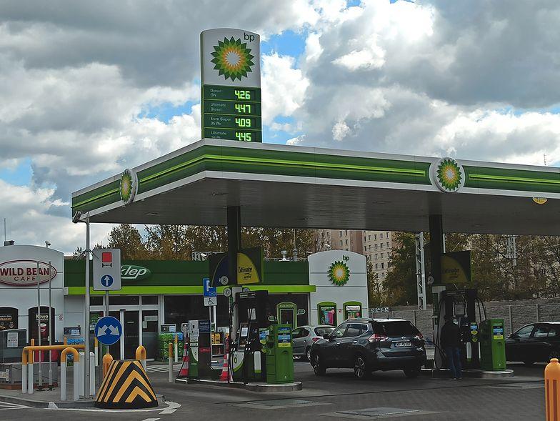 BM Reflex: Ceny paliw na stacjach mogą nieznacznie rosnąć w przyszłym tygodniu