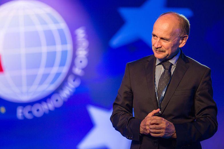 """Organizator Forum Ekonomicznego: """"Nie możemy się wiecznie zadłużać"""""""