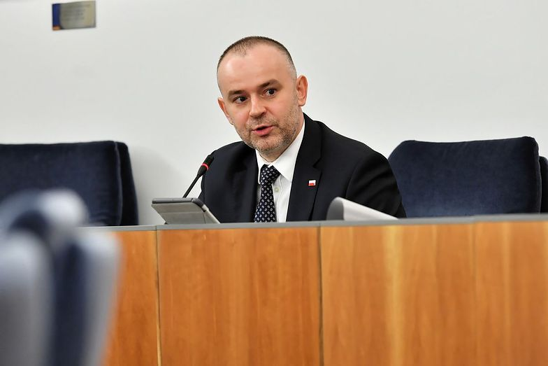 Kolejna fucha Pawła Muchy. Trafił do rady nadzorczej PZU