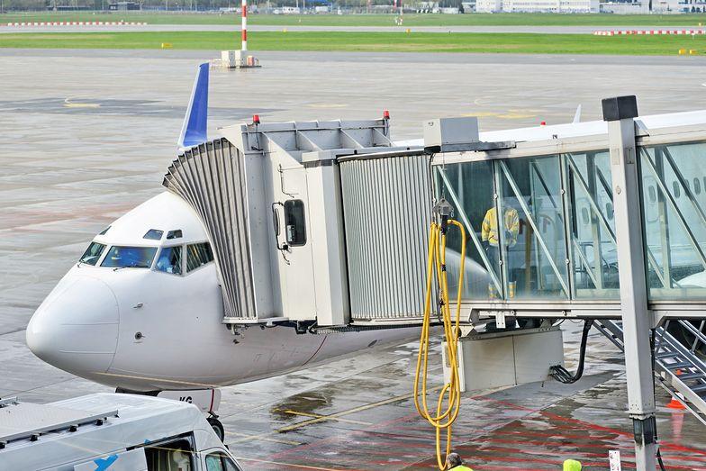 Skokowa podwyżka opłat na lotniskach. Posłowie KO są przeciw, szef Ryanaira pisze list do premiera Morawieckiego