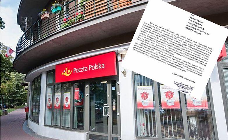 Money.pl: Poczta Polska w ogniu krytyki. Związkowcy żądają spotkania z prezesem
