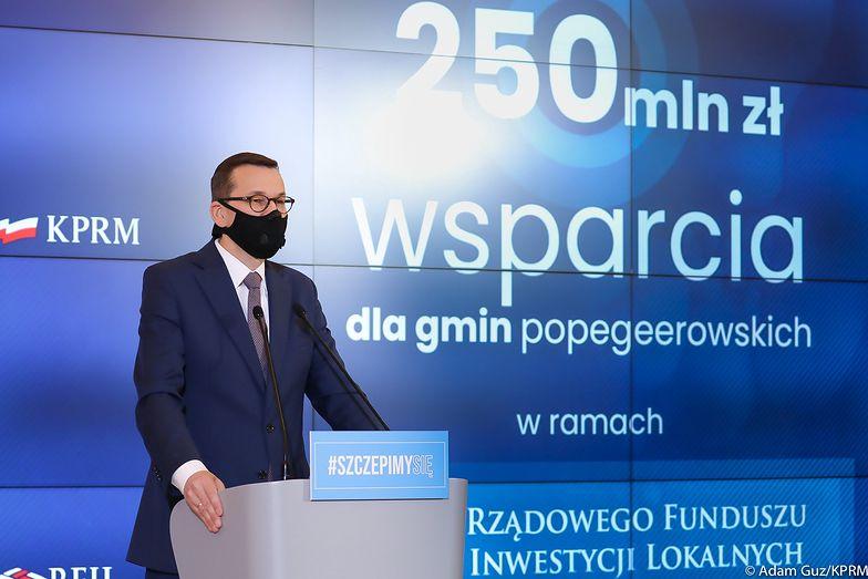 Polska gospodarka w 2021 roku nie odrobi strat. Lewiatan prognozuje spadek inwestycji