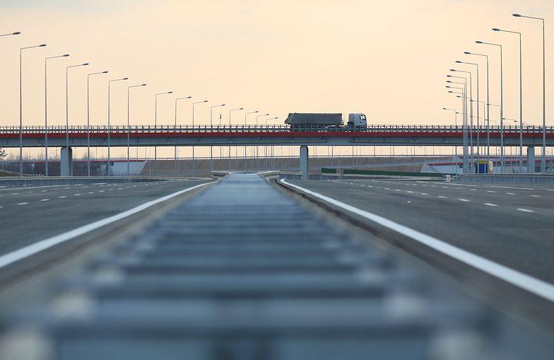 Dodatkowe 3 mld zł na budowę dróg. Jest zgoda Sejmu