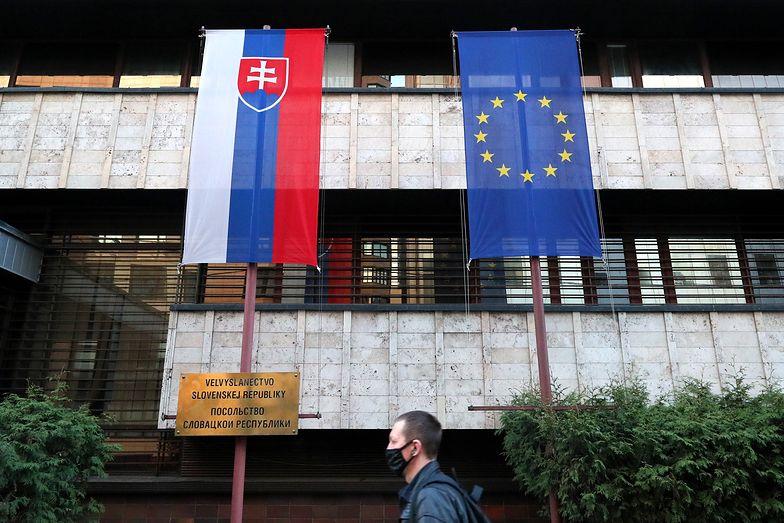 Przywileje dla zaszczepionych. Słowacki parlament przegłosował ustawę