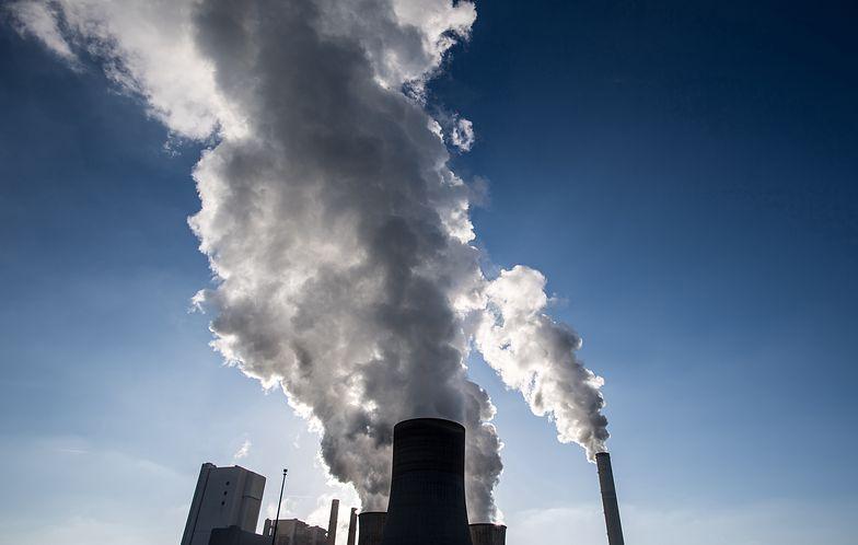 Ceny CO2 rekordowo wysokie. Budżet zarobił 12 mld zł