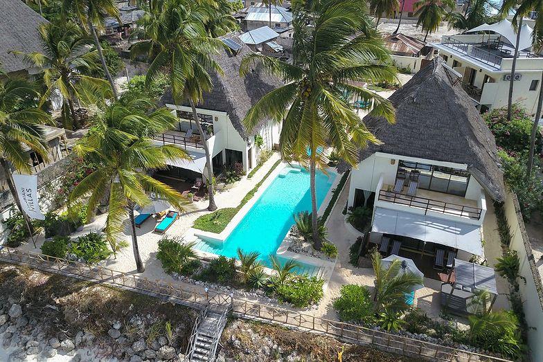 Praca marzeń na Zanzibarze. Pensja, apartament i wyżywienie