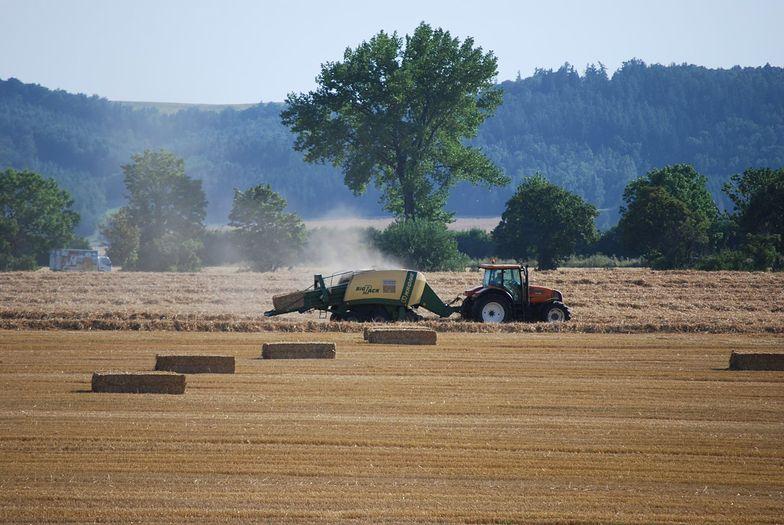 Unijne pieniądze dla rolników. Ponad 34 mld euro