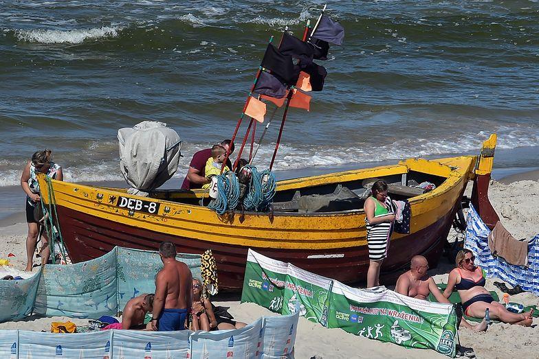 Bon turystyczny 1000 plus. Polacy chcą go wykorzystać w krajowych kurortach (zdjęcie ilustracyjne, źródło: Agencja Forum).