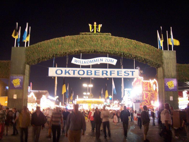 Możliwe, że w tym roku Oktoberfest się nie odbędzie.