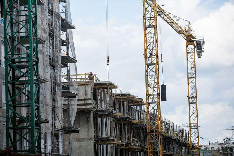 5 mld zł na programy mieszkaniowe. Za to ma powstać 75 tys. mieszkań