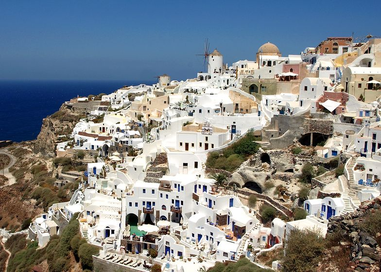 Wznowienie podróży do Grecji. Premier: czekamy na turystów
