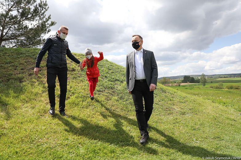 Beneficjenci programu Rodzina 500+ wcale nie okazali się w swoich głosach szczodrzy dla Andrzeja Dudy.