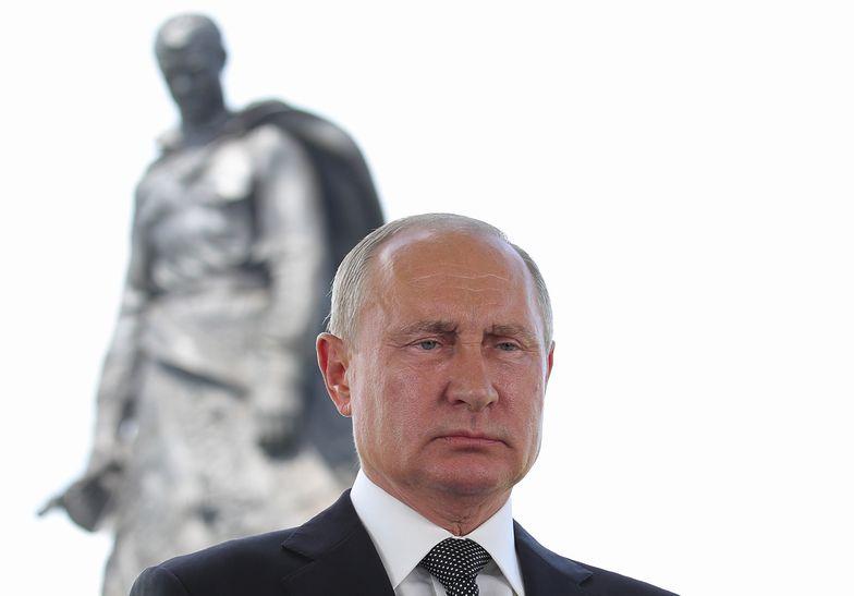"""Nord Stream 2 to nie koniec. Putin chce z Niemcami realizować wiele innych """"wspaniałych projektów"""""""