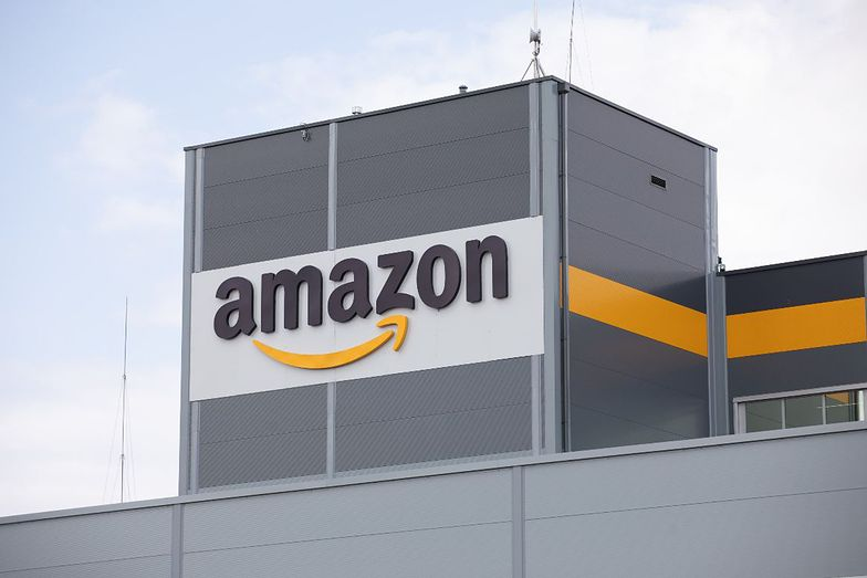 Amazon rekrutuje, a Polacy chcą w nim pracować. Choćby tymczasowo