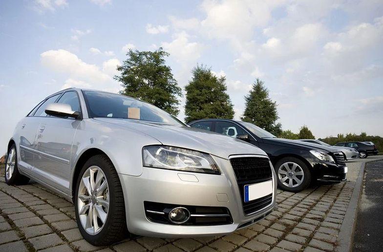 AAA Auto: Rynek aut używanych w Polsce obejmował 255,3 tys. pojazdów w lipcu