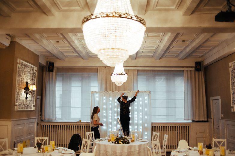 Wedding planner: praca, kurs, zarobki. Czy warto zostać konsultantem ślubnym?