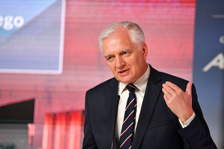 Polityka Przemysłowa Polski. Gowin prezentuje nowy program