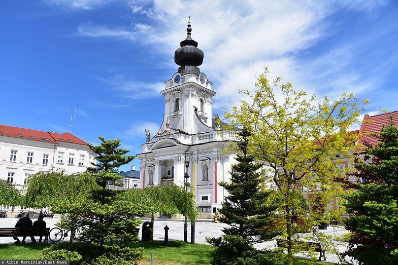 Rekordowe wydatki na kościół. Fundusz Kościelny wzrósł o 11 mln zł, najwięcej w historii